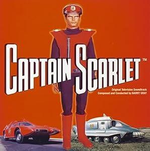 オリジナル・サウンドトラック「キャプテン・スカーレット」