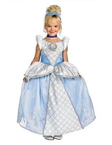 Girls Storybook Cinderella Prestige (As Shown;4 To 6)