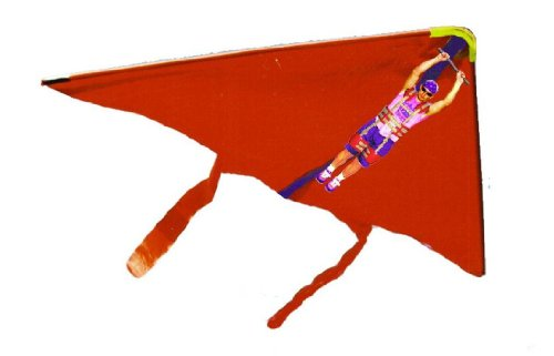 Hang Glider Jack With Launcher (colors may vary) hang glider jack with launcher colors may vary