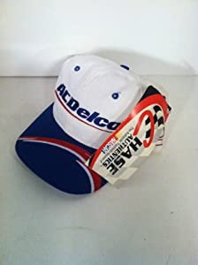 NASCAR Chase Authentics #2 Kevin Harvick ACDelco Snap Back Hat by Chase Authentics