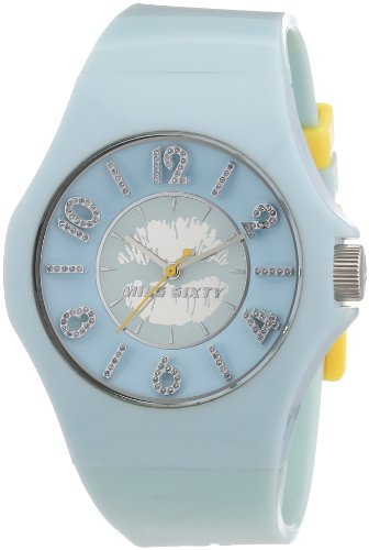 Miss Sixty Flash R0751124506 - Orologio da polso Donna