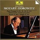 Masters - Mozart (Klaviersonaten)