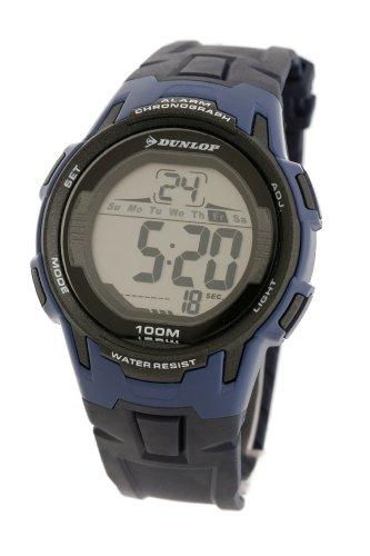 Dunlop DUN-103-G03- Orologio da uomo