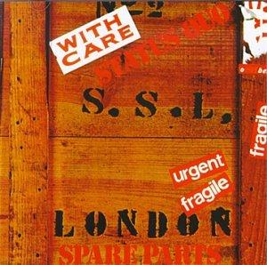 Status Quo - Spare Parts - Zortam Music