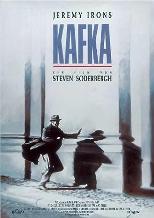Kafka – der Film (1991)