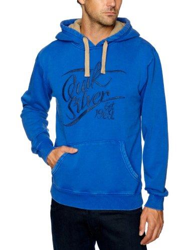 Quiksilver Accomplice-KPMSW242 Men's Sweatshirt Cobalt Medium