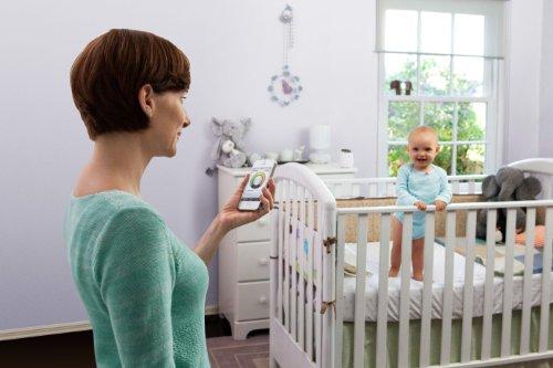 Imagen de Belkin Wemo Baby Monitor para iPhone, iPad e iPod Touch
