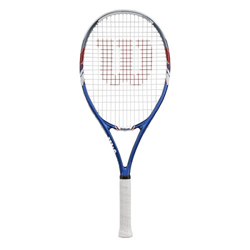 Wilson US Open Adult Strung Tennis Racket