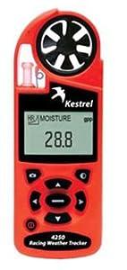 Kestrel 4250 Racing Weather Tracker by Kestrel