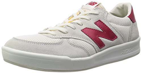 [ニューバランス] new balance NB CRT300 NB CRT300 WR (WHITE/RED/24)