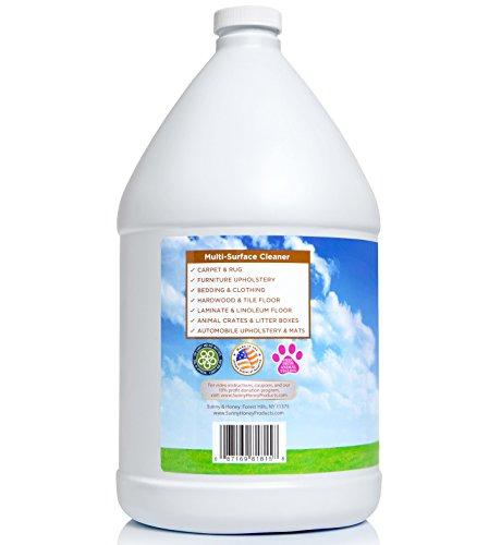 Pet Stain Amp Odor Remover Enzyme Cleaner Odor Eliminator