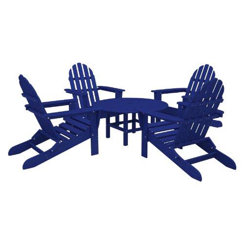 Resin Adirondack Chair 6252