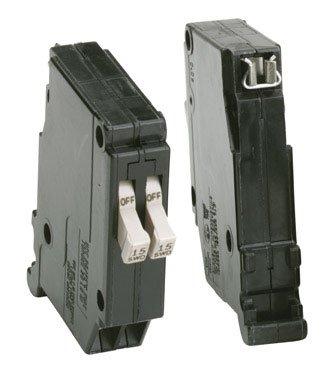 Cutler Hammer Circuit Breaker 15/15 Amp 8 Space 120 V Bulk