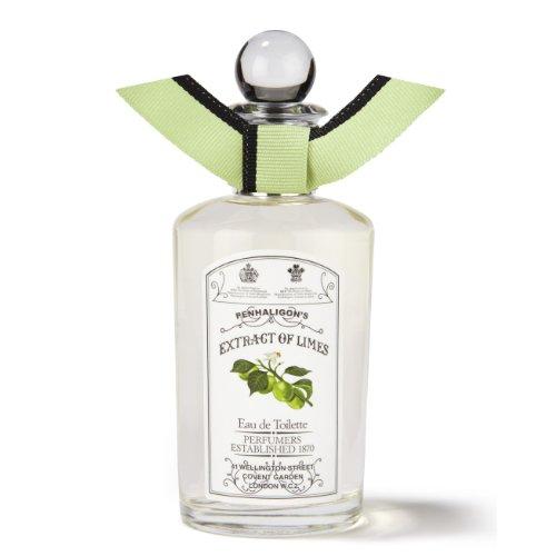ペンハリガン オードトワレ 100ml エクストラクト オブ ライム Extract of Limes Anthology