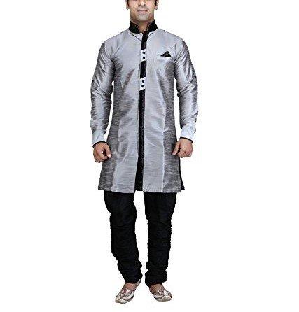 Royal-Mens-Silver-Indo-Sherwani38