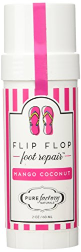 Flip Flop Foot Repair by PURE Factory