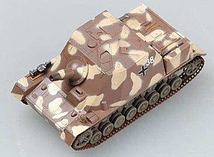 Easy Model 1:72 - Brummbar Mid - Eastern Front 1944 - EM36119