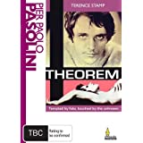 Theorem ( Teorema ) [ NON-USA FORMAT, PAL, Reg.0 Import - Australia ]