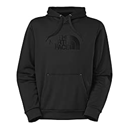 Men\'s The North Face Surgent Hoodie TNF Black/TNF Black Size XX-Large