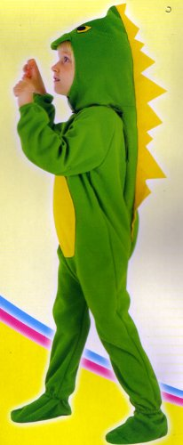 Fancy Dress Dinosaur Costume Toddler age 3 yrs