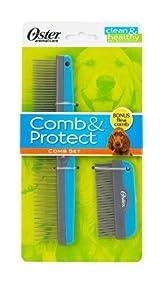 Clean & Healthy Comb Set
