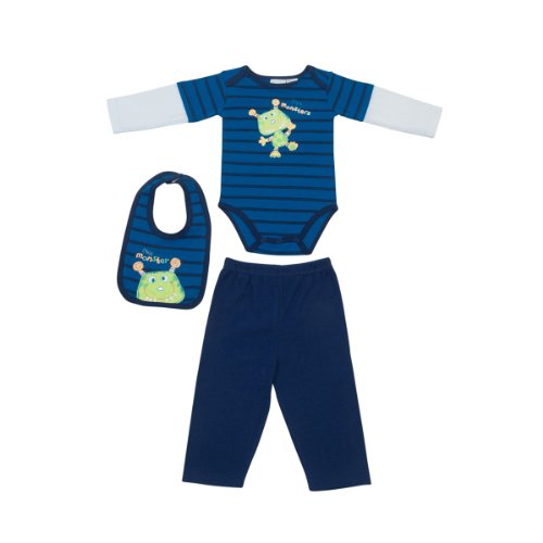 Baby Boys Boutique Clothing