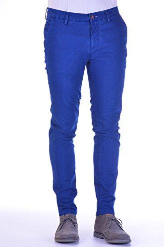 Yan Simmon - Pantalone Uomo Slim Blu 52