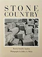 Stone Country by Scott Sanders (1985-11-23)…