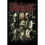 Slipknot Masks Poster