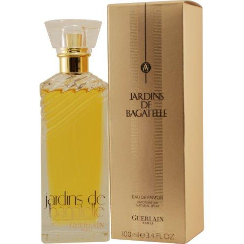 Guerlain jardins de bagatelle by guerlain for women eau de parfum spray 3 3 ounces special - Jardin de bagatelle parfum ...