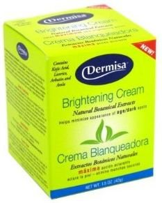 DERMISA BRIGHTENING CREAM 1.5 OZ (Dermisa Skin Fade Cream compare prices)