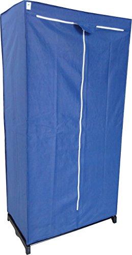 Kleiderschrank stoffschrank faltschrank for Campingschrank ikea