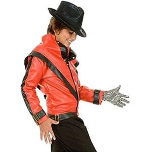 Michael Jackson Thriller Child Jacket - Small