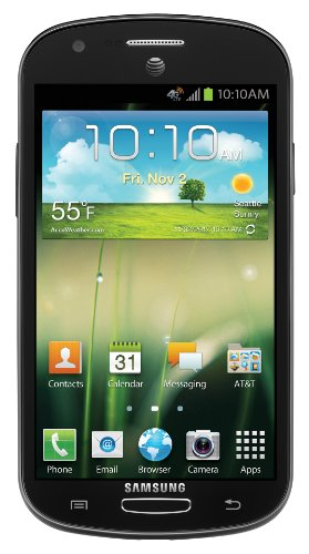 Samsung Galaxy Express I437 QuadBand GSM Smartphone Photo