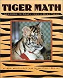 Tiger Math byNagda