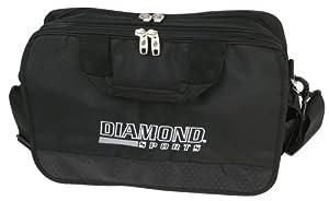 Buy Diamond Sports Briefcase ST (Black) by Diamond Sports