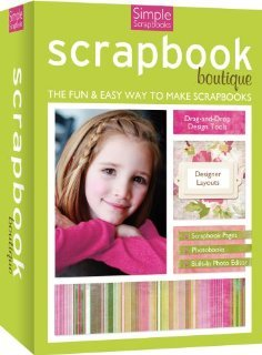 Simple Scrapbook Boutique [Old Version]