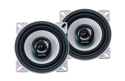 Alpine-Car-Audio-2-Wege-Koaxial-Einbaulautsprecher-180-W-SXE-1025S