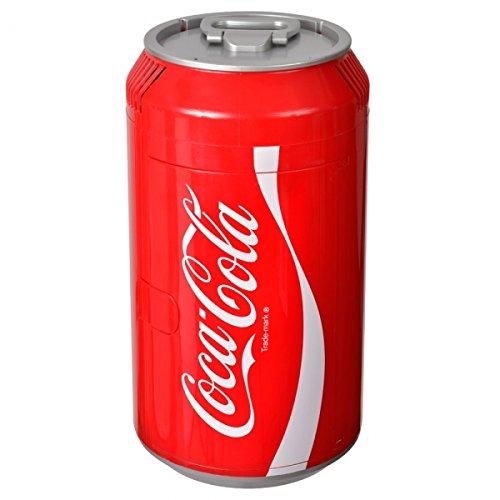 Frigo canette Coca 6L