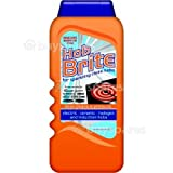 Homecare Hob Brite Ceramic & Halogen Hob Cleaner 300ml (Removes burnt on food deep cleans & Protects)