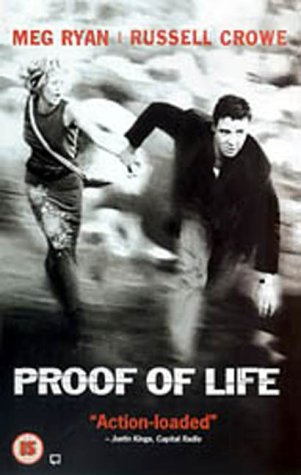 Proof Of Life [VHS] [UK Import]