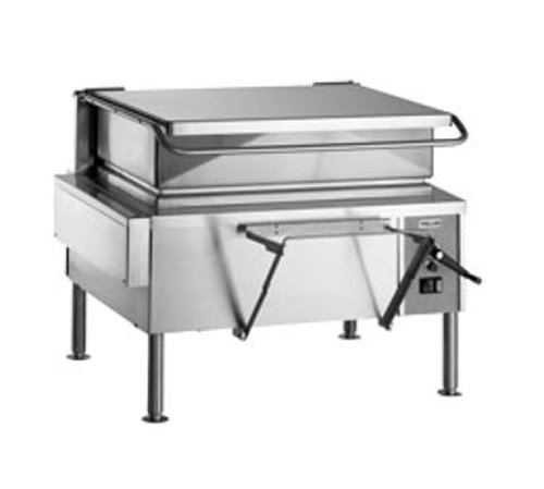 Vulcan VE40 Braising Pan electric 40-gallon capacity 46