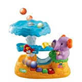 VTech Pop and Play Elephantby VTech