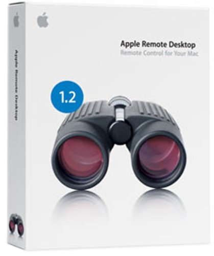 Apple Remote Desktop 1.2 10 Client