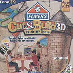 elmers-cut-and-build-3d-castles-pc-cd-jewel-case