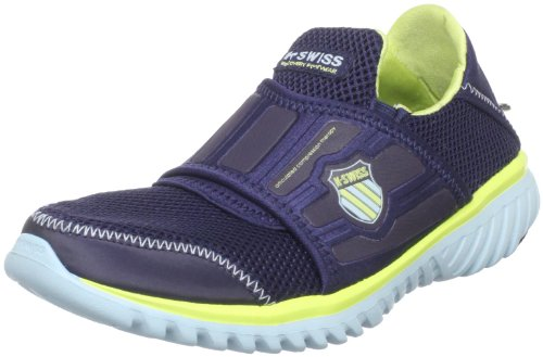 026eecb8f2ee7 Slip On Running Shoes: K-Swiss Women's Blade-Light Recover Shoe,Navy ...