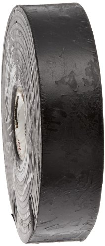 """Scotch Linerless Rubber Splicing Tape 130C, 1"""" Width, 30 Foot Length (Pack Of 1)"""