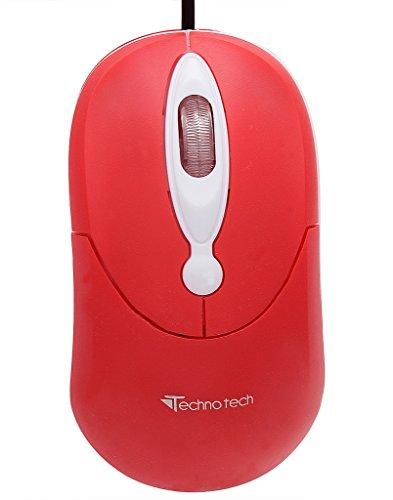 Technotech-Usb-Optical-Mouse-TT-A05-(Red)