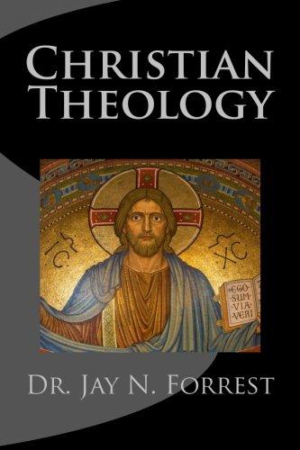 Christian Theology: Biblical, Devotional, Spiritual, Innovative