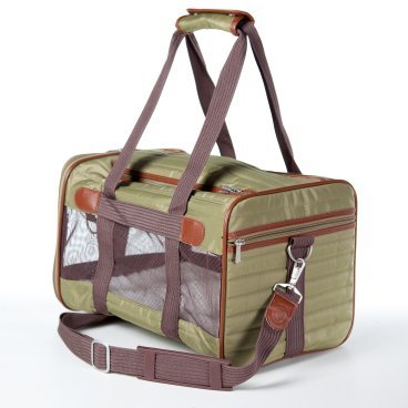 sherpa pet carrier large